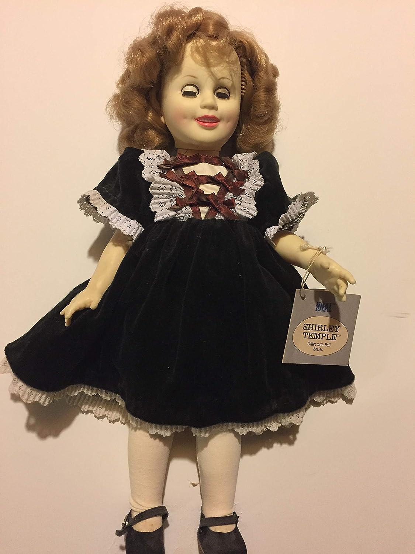 Shirley Temple Doll 1984 Ideal HEIDI