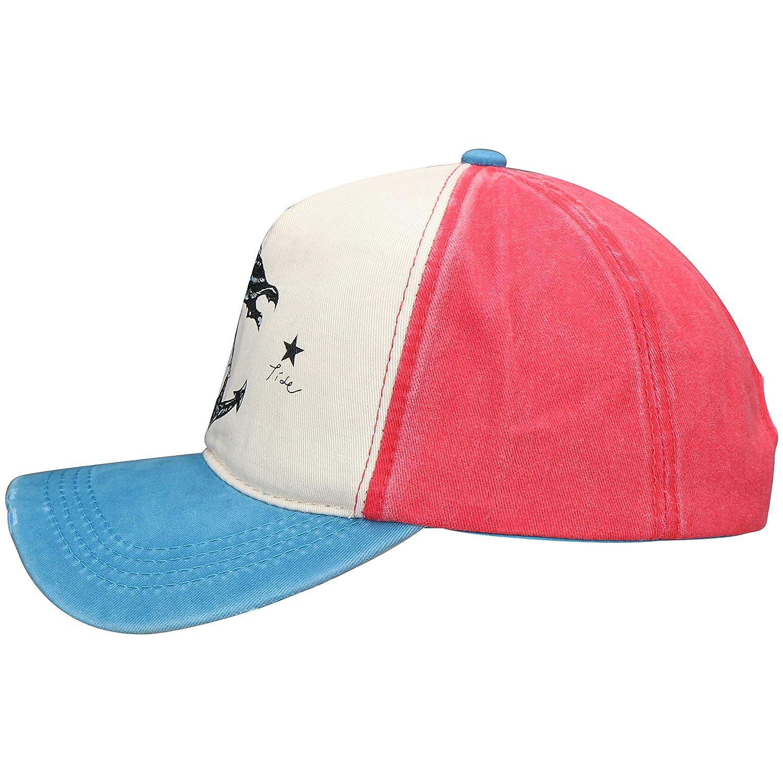 Selldorado® Gorra de béisbol Moderna y Elegante En un Estilo ...