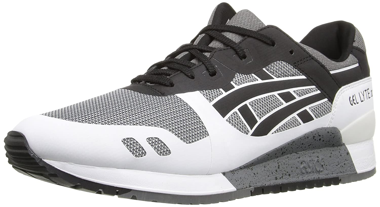 competitive price 8d780 e479a ASICS Men's Gel-Lyte Iii NS Fashion Sneaker