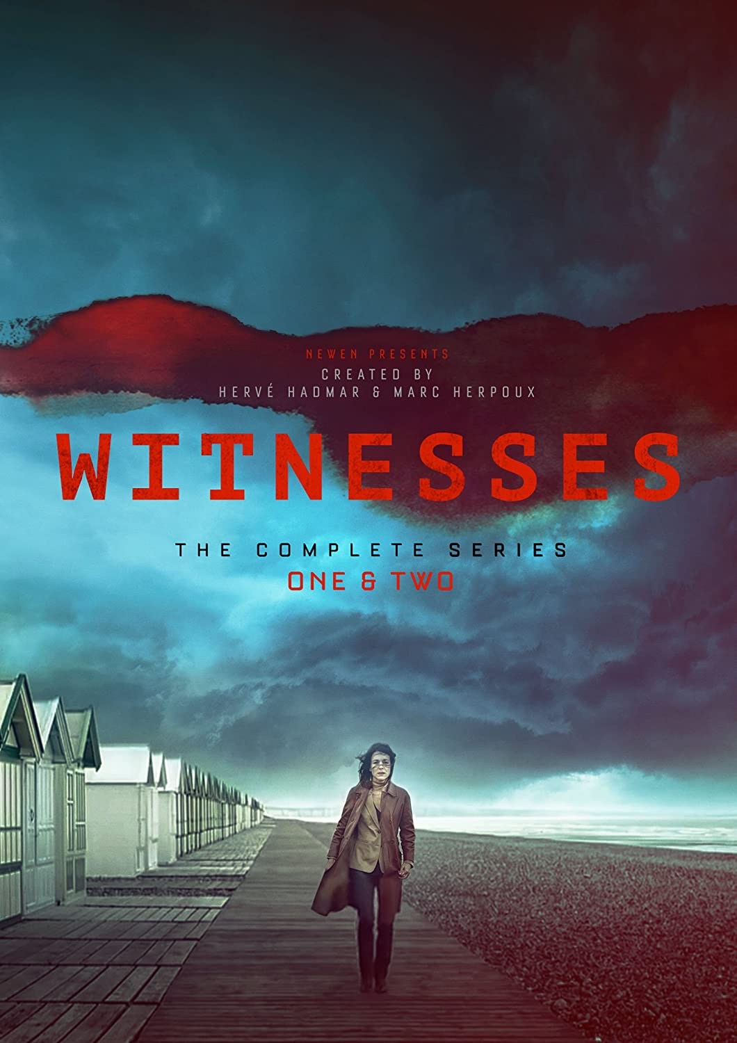 Witnesses: Season 1 & 2
