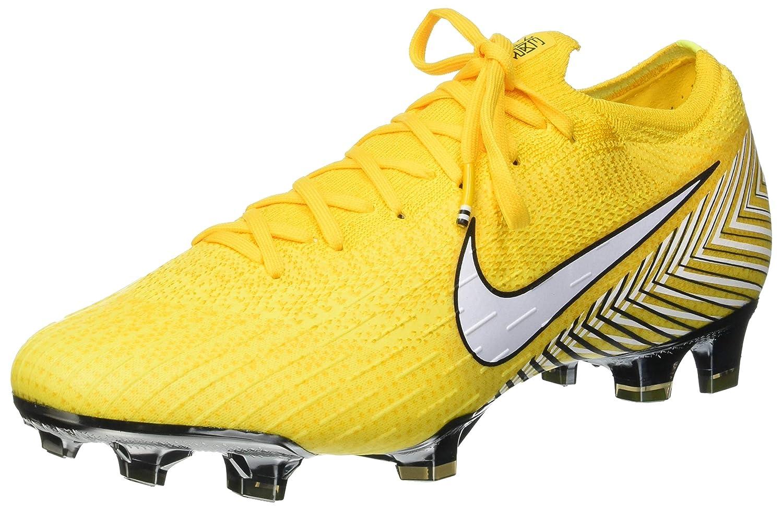 Nike Men's Soccer Mercurial Vapor 12 Elite Neymar Firm Ground