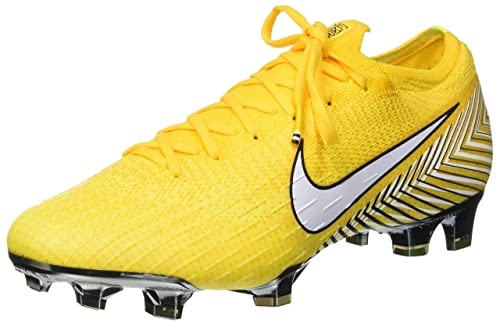 6b41be8d5 Nike Adults  Vapor 12 Elite NJR Fg Footbal Shoes  Amazon.co.uk ...