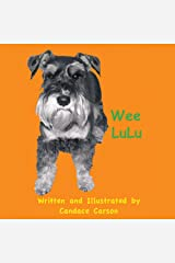 WEE LULU Kindle Edition
