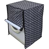 Dream Care Printed Washing Machine Cover for Fully Automatic Front Load Bosch WAB16060IN 6kg