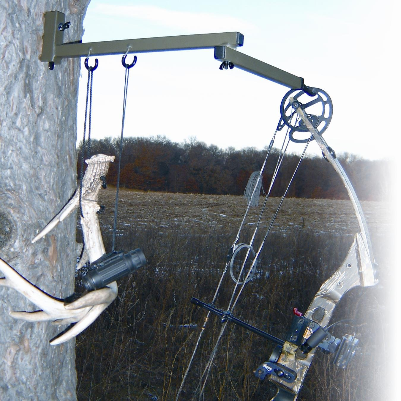 HME Products Better Bow Hanger by HME