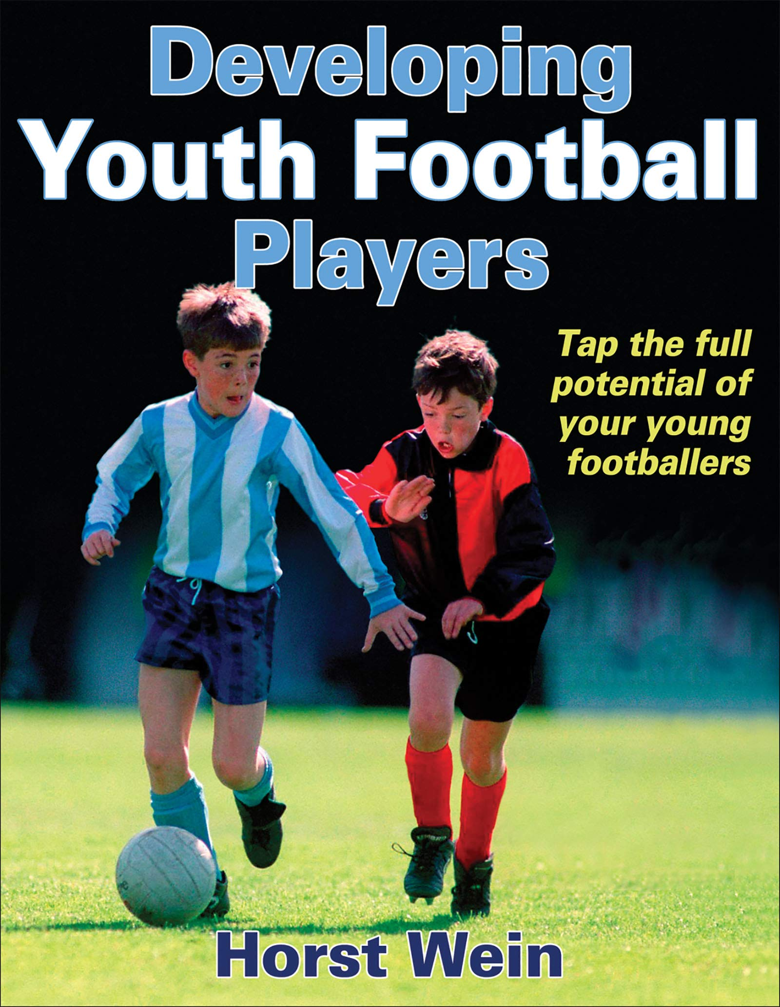Developing Youth Football Players by imusti