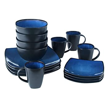 Gibson Bella Soho Dinnerware Set