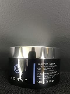 product image for Monat Replenish MASQUE for HAIR Loss with Rejuvenique Oil