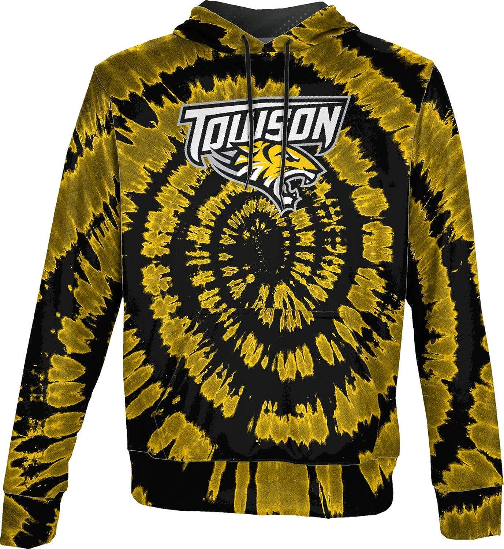 Grunge School Spirit Sweatshirt ProSphere Worcester Polytechnic Institute University Girls Pullover Hoodie