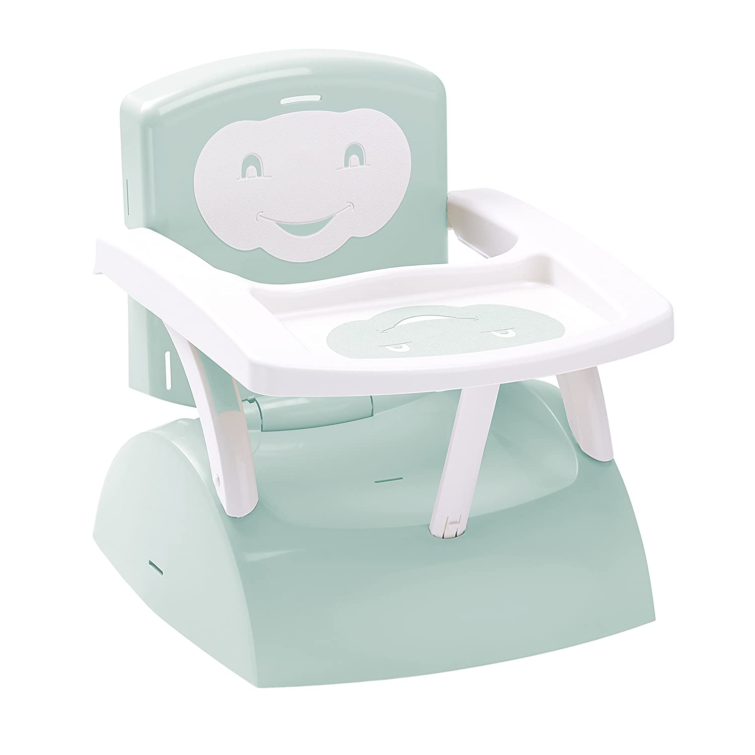 THERMOBABY Babytop Rehausseur de Chaise Vert Céladon THHHJ 2198573
