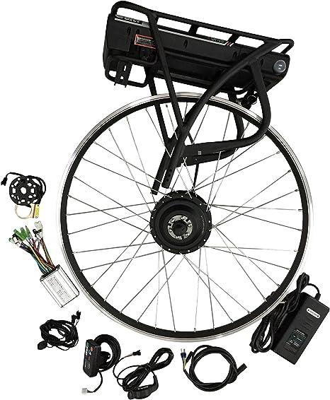 Ebici Kit Motor eléctrico 36V 250W LED: Amazon.es: Deportes y aire ...