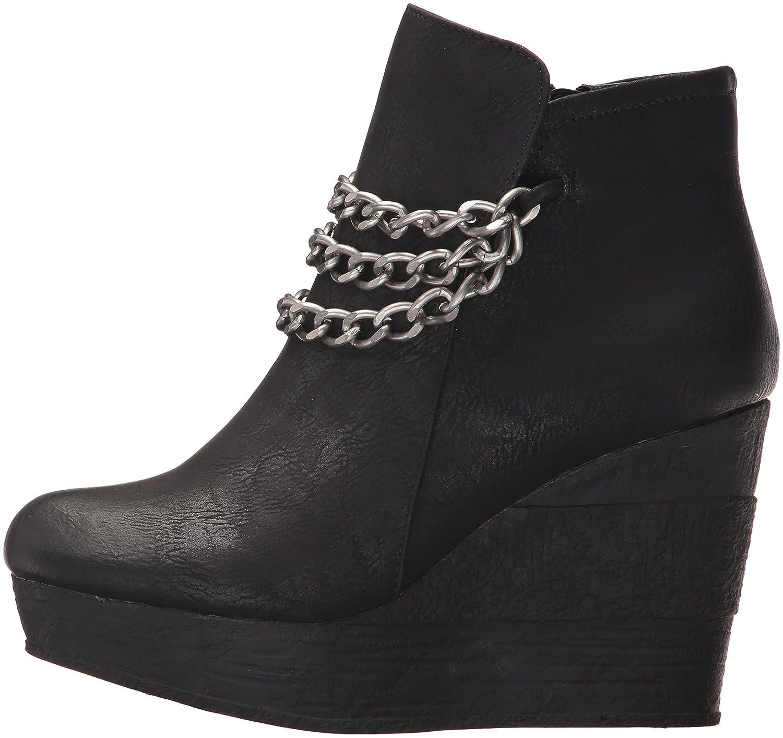 Sbicca Women's Chandelier Boot B06XFYVKQZ 8.5 B(M) US|Black