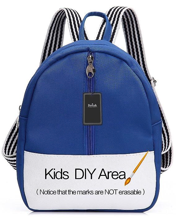 Toddler Kid's backpack Preschool Small Children 10 inch Mini Bags for Boy Girl