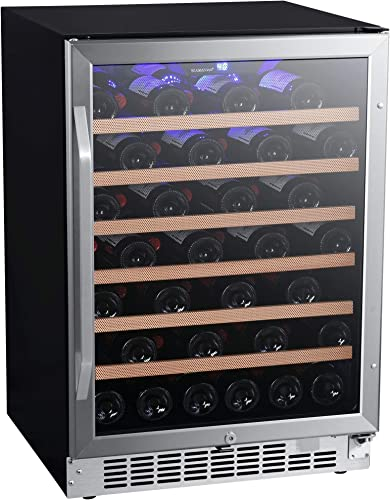 EdgeStar-CWR532SZ-24-Inch-Wide-53-Bottle-Built-In-Wine-Cooler