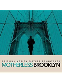 Motherless Brooklyn Soundtrack