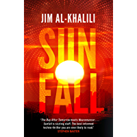 Sunfall (English Edition)