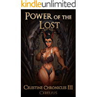 Power of the Lost (Celestine Chronicles Book 3)