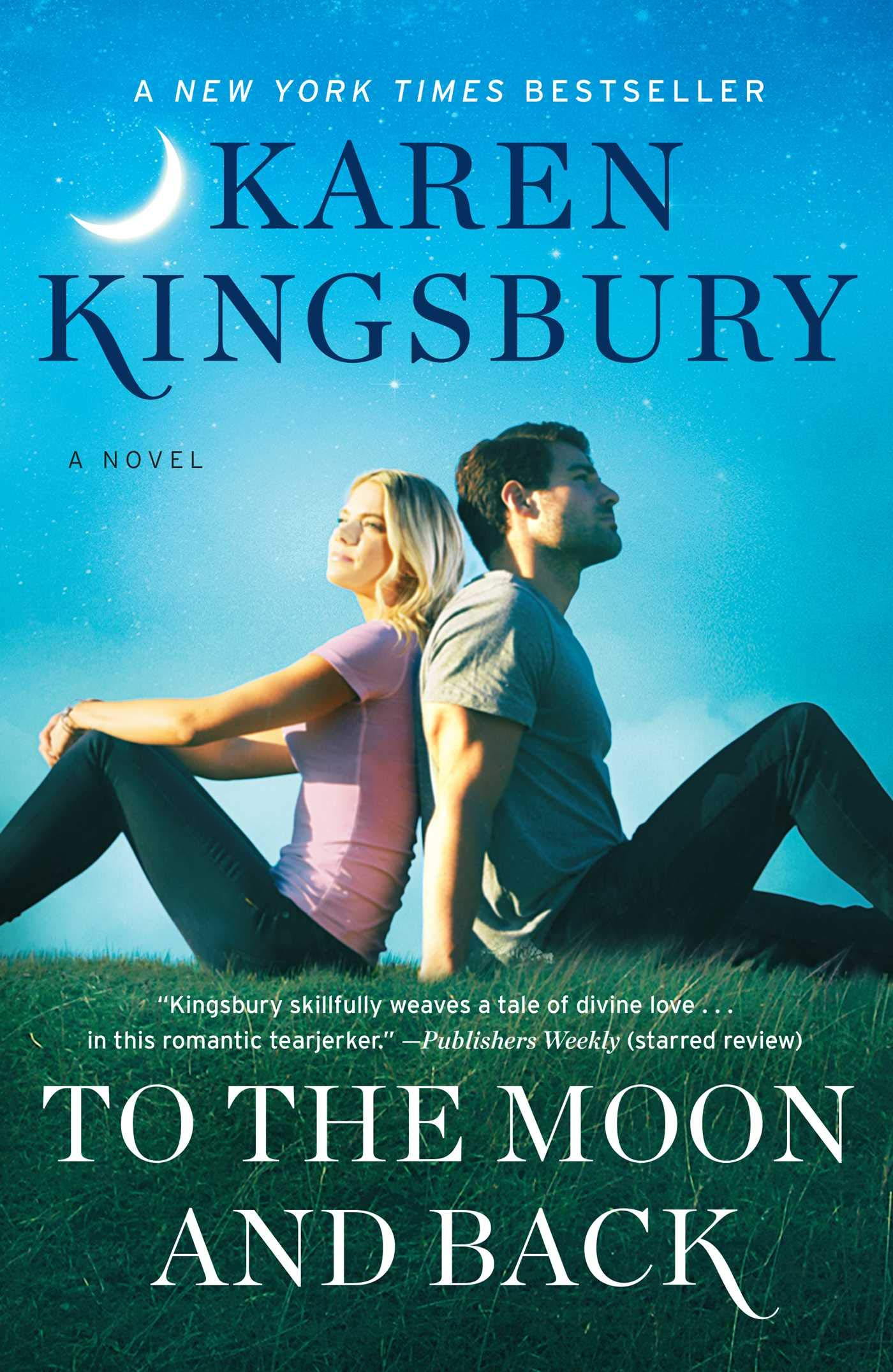 Image result for to the moon and back kingsbury