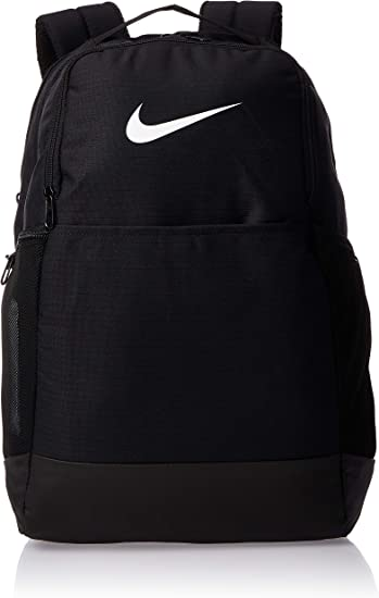 NIKE Nk Brsla M Bkpk - 9.0 (24l) Sports Backpack, Unisex adulto ...