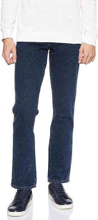 Wrangler Texas Pantaloni Uomo