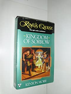 The kings quest companion 4th edition covers games i vii peter kings quest 2 kingdom of sorrow kings questkenyon fandeluxe Gallery