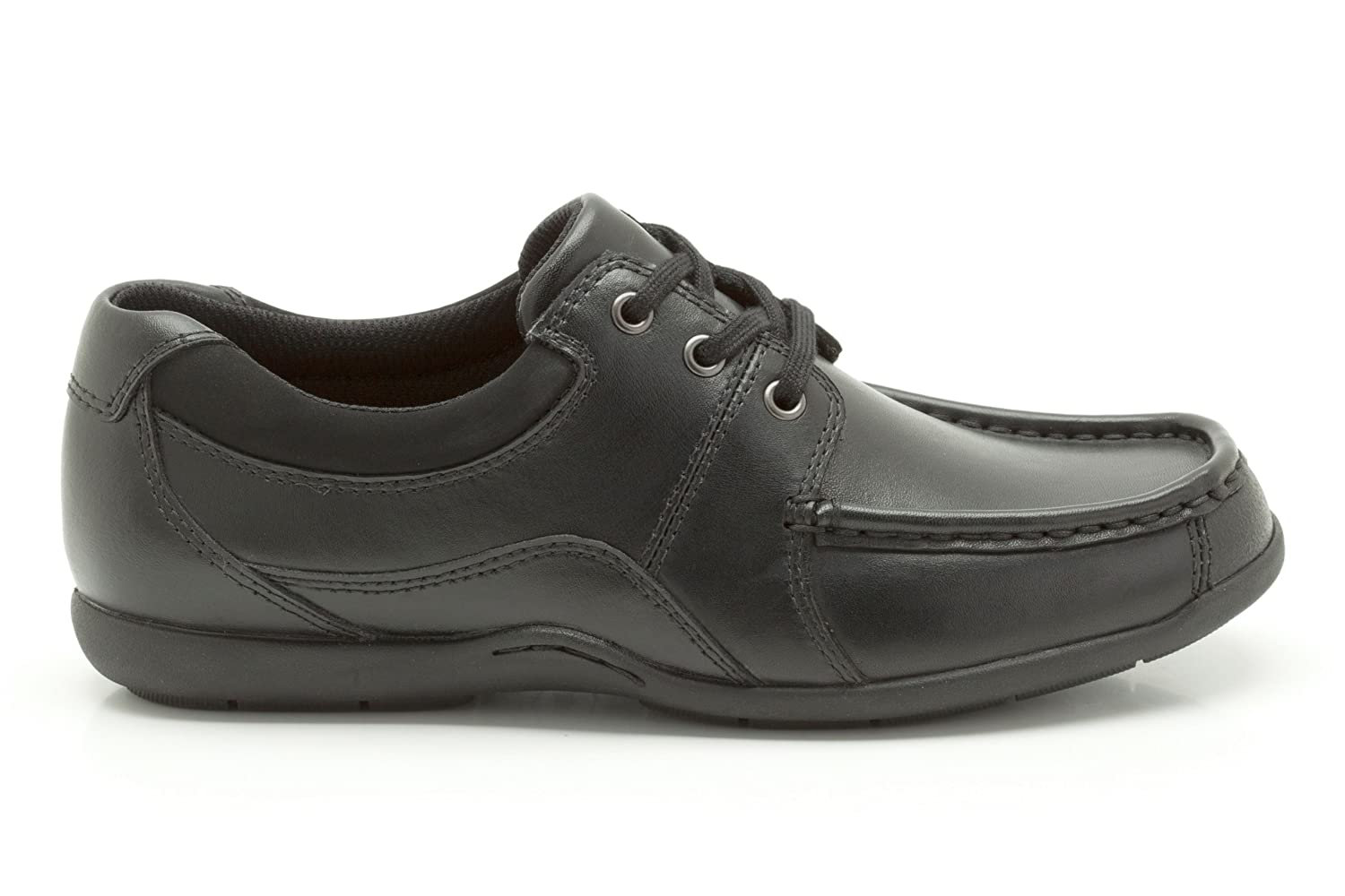 376af3522 Senior Boys Bootleg by Clarks School Shoes Penwith  Amazon.co.uk  Shoes    Bags