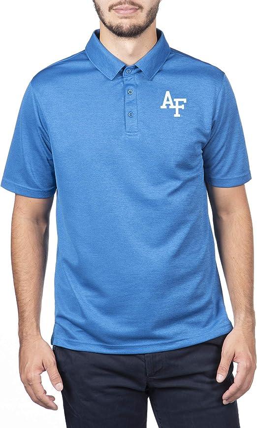 Mens Coastal Carolina Chanticleers Eagle Short Sleeve Polo Shirt