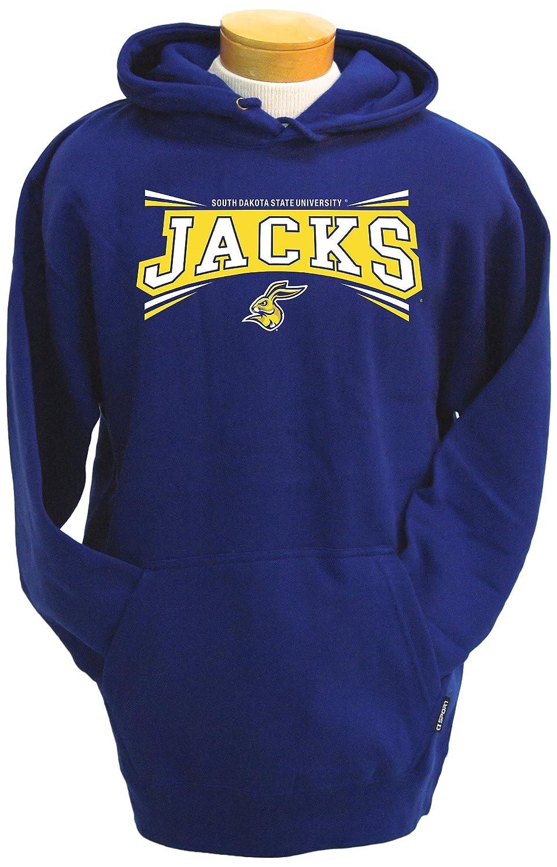 NCAA South Dakota State Jackrabbits Mens Condor Hooded Sweatshirt