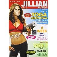Jillian Michaels set 2
