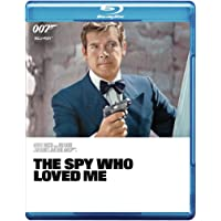 Spy Who Loved Me, The (BD) [Blu-ray]