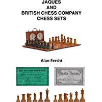 Jaques and British Chess Company Chess Sets (English Edition)