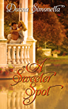 A Sweeter Spot (Rivers Bend Trilogy Book 1)