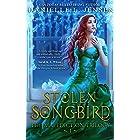 Stolen Songbird (The Malediction Series Book 1) (English Edition)