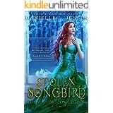 Stolen Songbird (The Malediction Series Book 1)