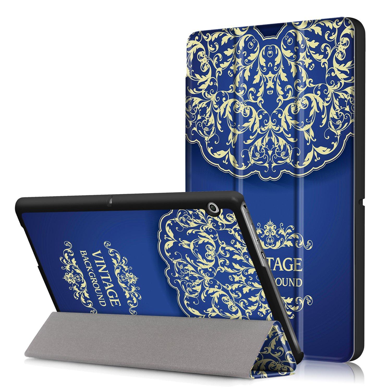 Xuanbeier Huawei MediaPad T3 10 (9.6 pulgadas)  PU Funda de piel: Amazon.es: Electrónica