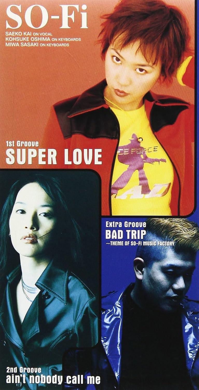 Amazon | SUPER LOVE | SO-Fi, ...