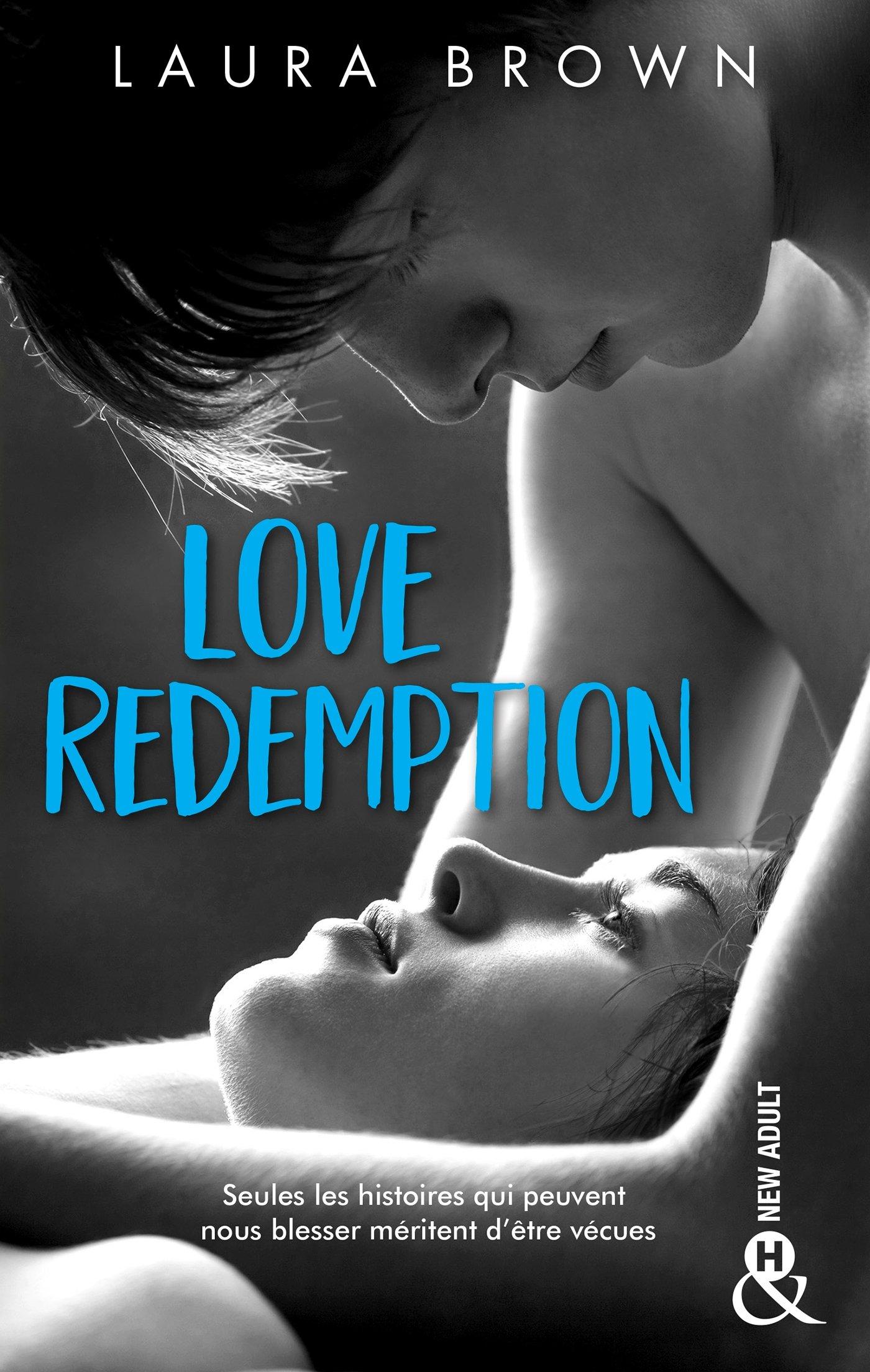 Amazon.fr - Love Redemption: une histoire d'amour New Adult ...