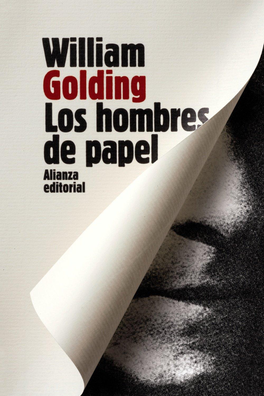 Los hombres de papel El Libro De Bolsillo - Bibliotecas De Autor - Biblioteca  Golding: Amazon.es: William Golding, Fernando Santos Fontenla: Libros