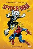 Amazing Spider-Man intégrale T19 1979 NED