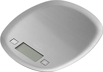 Dr. Oetker Baking Scale Digital, Kitchen Scale, Scale, Digital Scale, Stainless