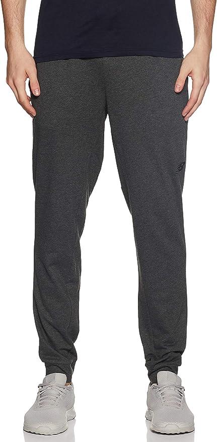 New Balance NB Warm Up Jogger Pantalones, Hombre: Amazon.es ...