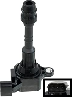 APDTY 140104 Ignition Coil Fits Select Infiniti Nissan Suzuki V6 3.5L & V6 4.0L