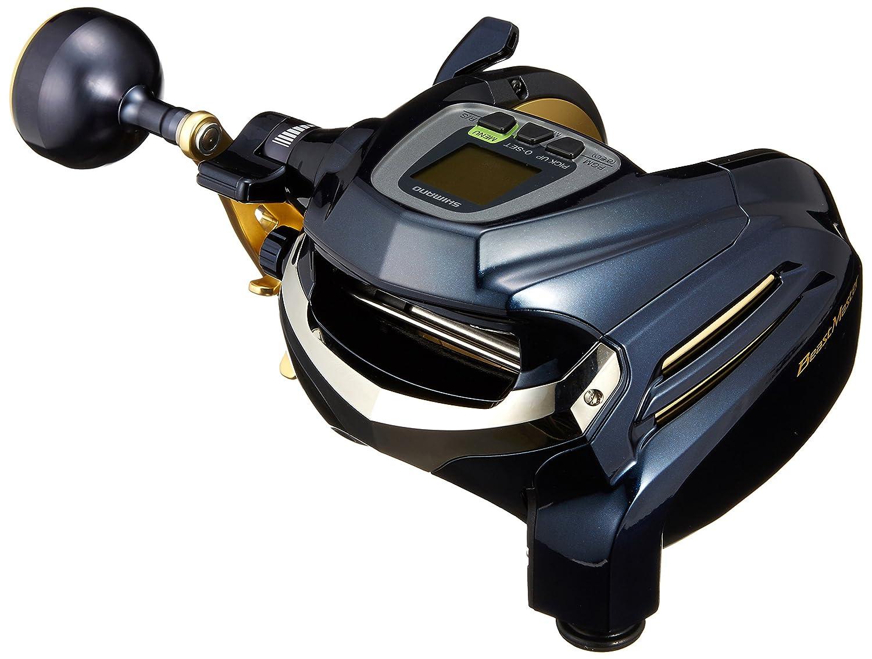 e5b0cda3069 Amazon.com : SHIMANO 14 2014 Apr Beast Master 9000 Electric Reel(Japan  Import-No Warranty) : Sports & Outdoors