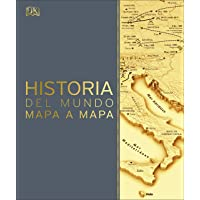 Historia del Mundo Mapa a Mapa