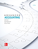 Advanced Accounting (Irwin Accounting)