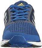 adidas Men's Edge rc m Running Shoe, Royal/Silver