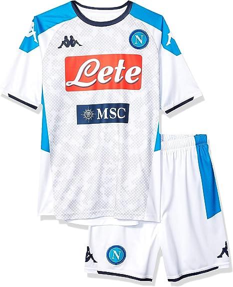 ssc napoli Bambino Kit Gara Third 2019//2020