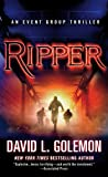 Ripper: An Event Group Thriller (Event Group Thrillers)