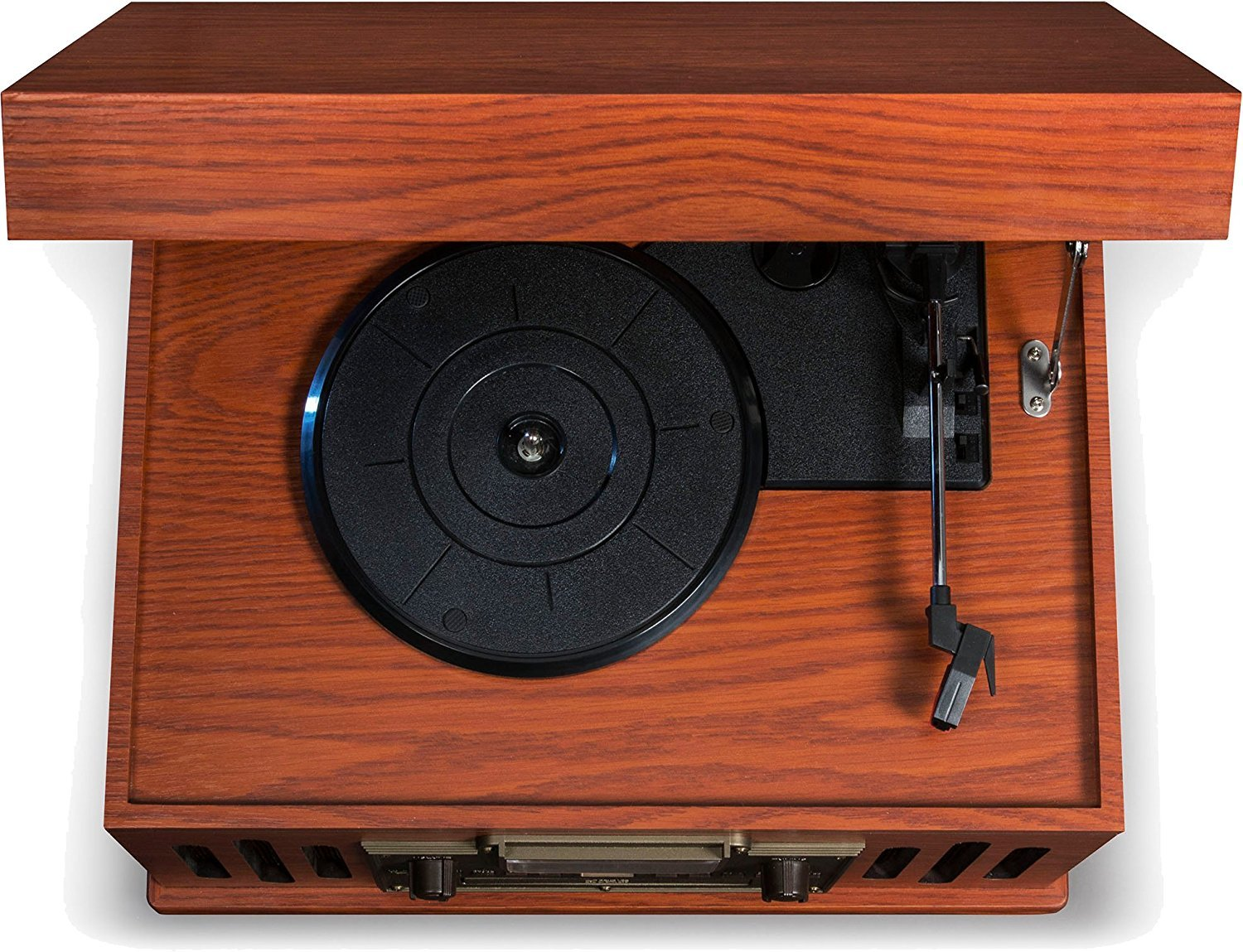 rosley CR704D-PA Musician 3-Speed Turntable