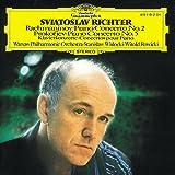 Rachmaninov: Piano Concerto No. 2 ; Prokofiev: Piano Concerto No. 5